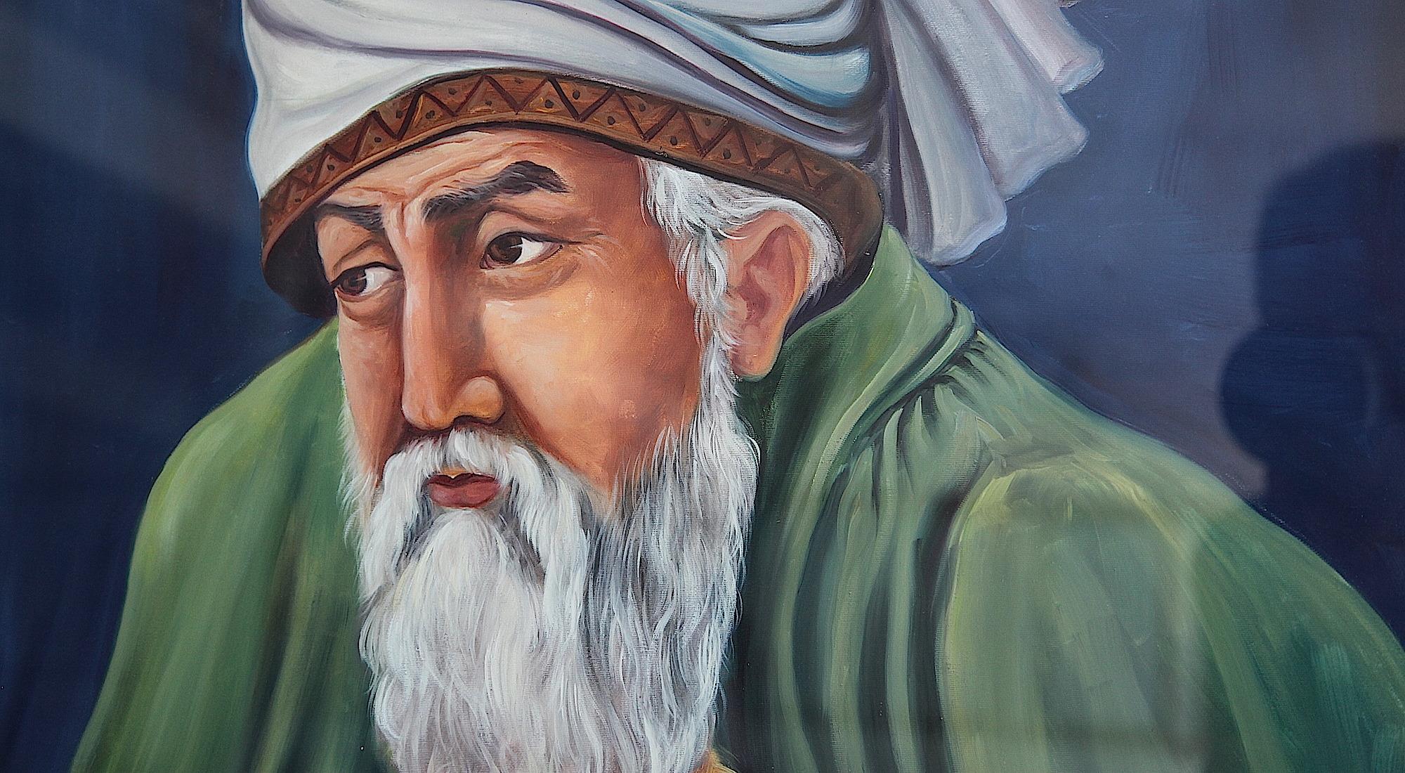 Jalaluddin Rumi Cerita Motivasi Iphincow Com