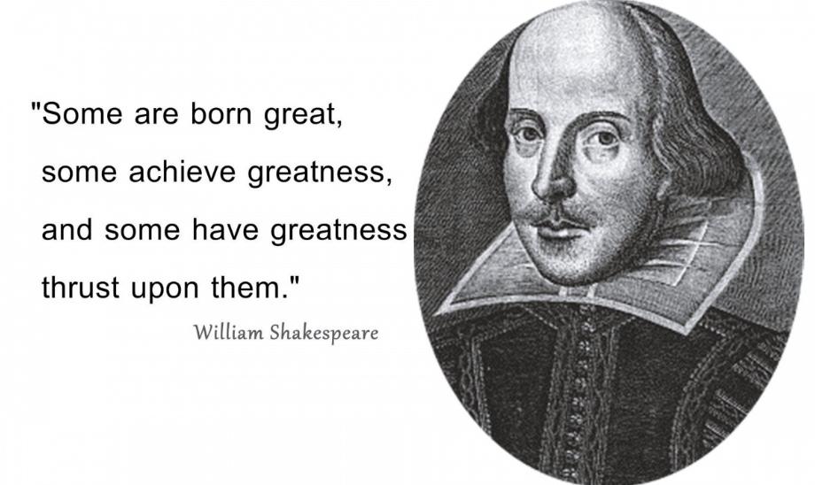 21 Kata Mutiara William Shakespeare Yang Menginspirasi Banyak Orang Cerita Motivasi Iphincow Com