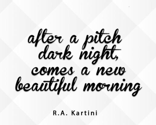 R A Kartini Cerita Motivasi Iphincow Com