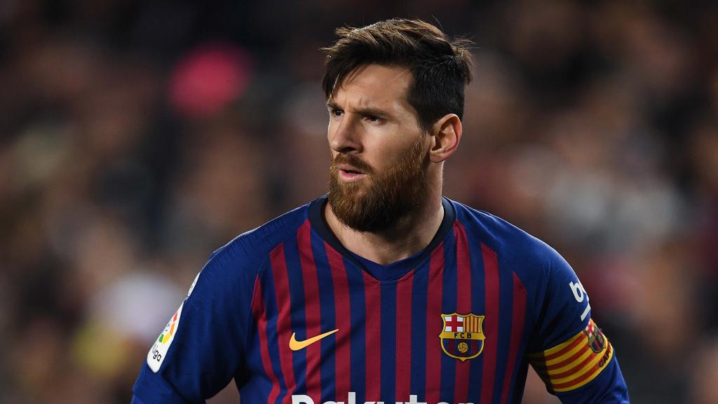 30 Kata Kata Mutiara Lionel Messi Cerita Motivasi