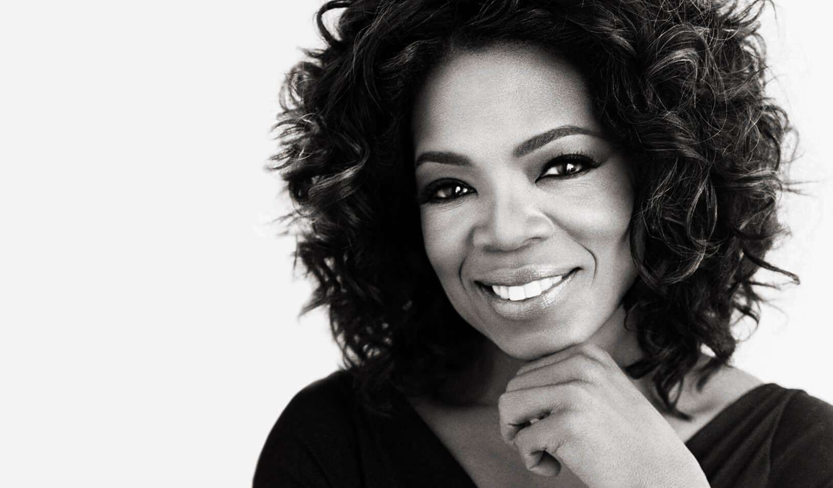 Kita Tidaklah Sempurna: Belajar Dari Kisah Hidup Oprah Winfrey